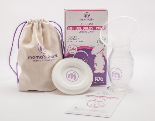 Cốc hứng sữa Mama's Choice