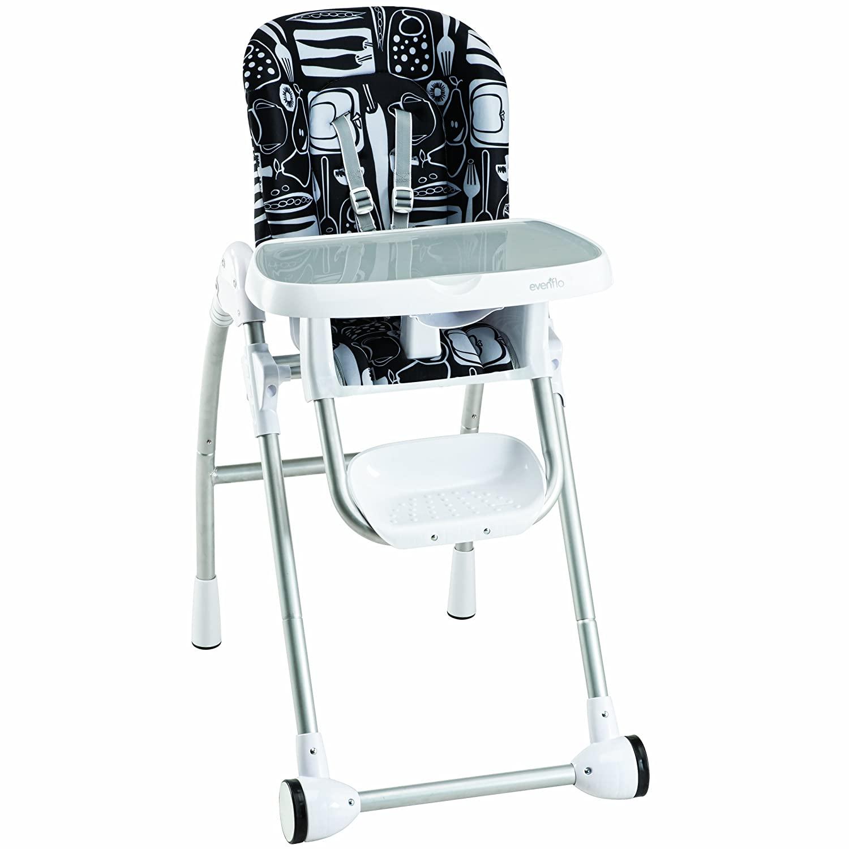 เก้าอี้ทานข้าว Evenflo - Modern 200
