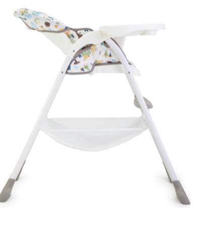 Joie-Meet Mimzy Snacker highchair-Alphabet