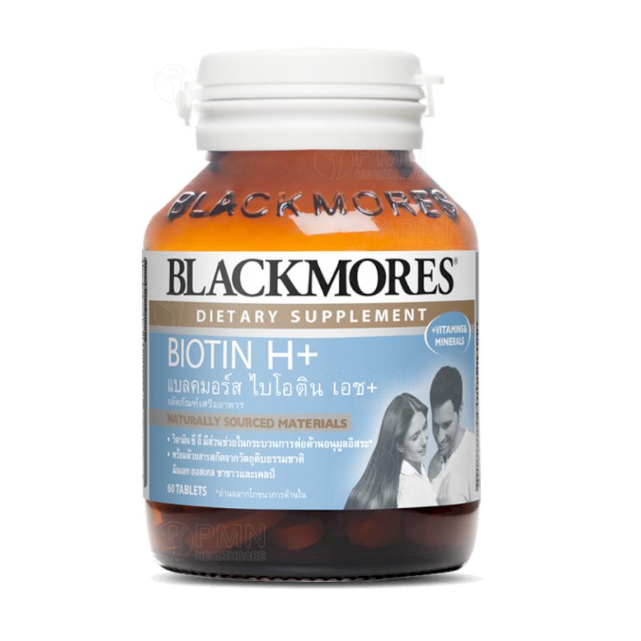 Blackmores Biotin H