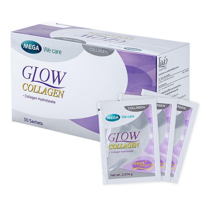 Mega We Care GROW Collagen